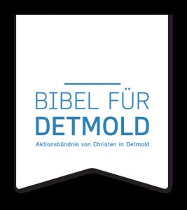 Bibel für Detmold